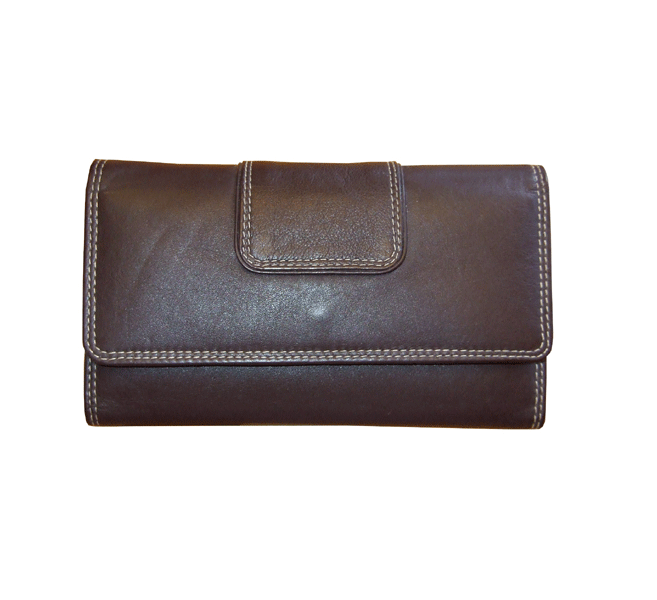 WOMEN LEATHER WALLETS