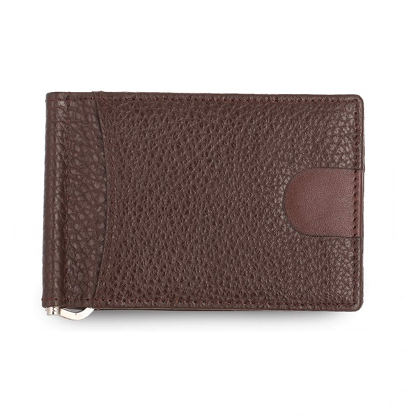 leather money clip wallet manufacturers in delhi