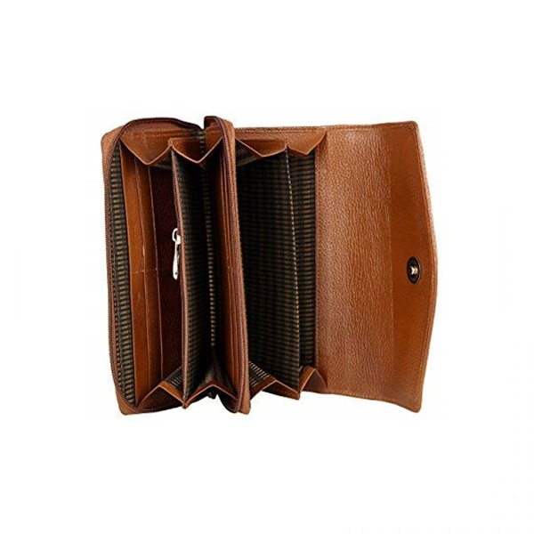Women Leather Wallet Manufacturers in Delhi